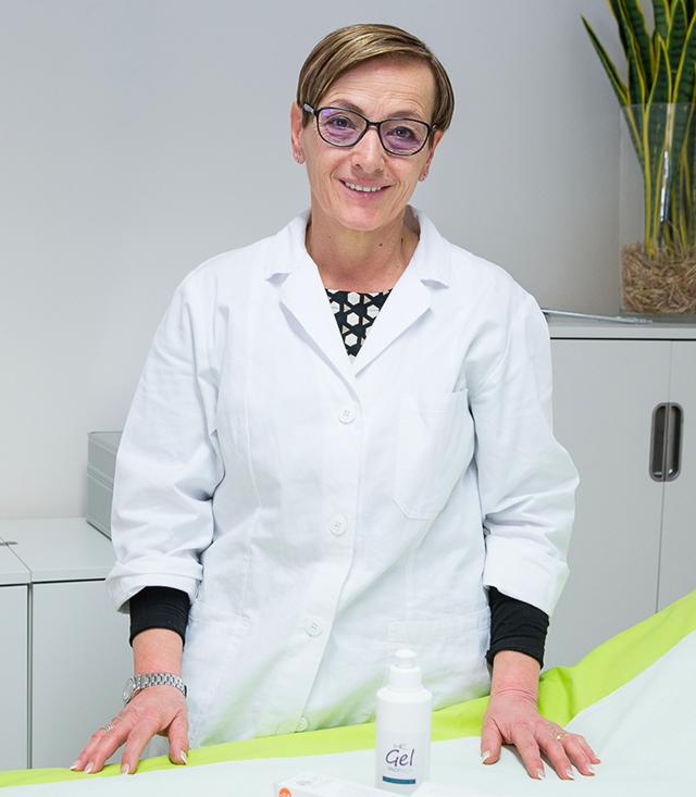 Dr. Immacolata De Vicariis
