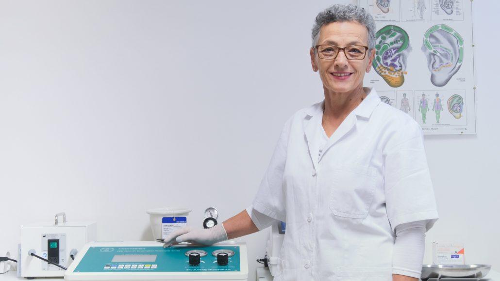 Dott.ssa Imma de Vicariis